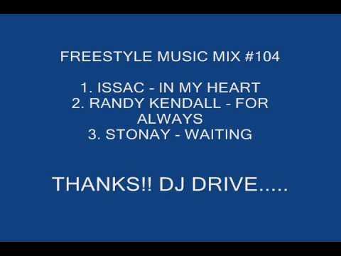 Freestyle Music Mix #105