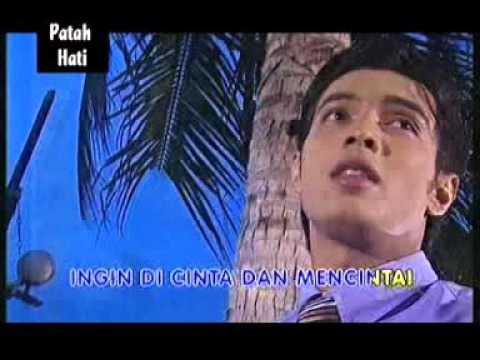 Temmy Rahadi  - Patah Hati [ Original Soundtrack ]