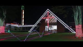 Culto Final de Ano - 31/12/2020 - Rev. Ildemar-II Tm.2:14-21