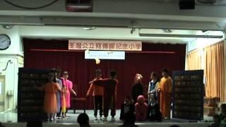 twpsch的香港學校英語戲劇節2012 校本戲劇表演@2012-02-27相片