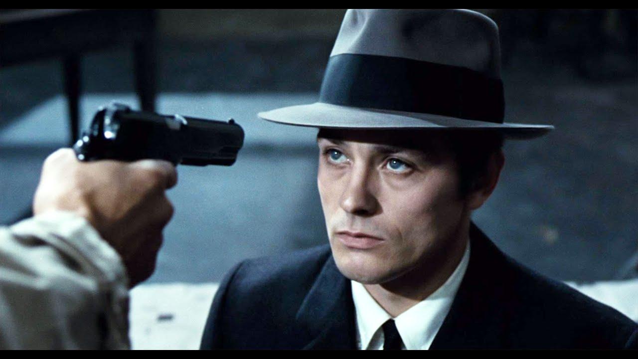 最伟大的杀手电影之一,影响了《老无所依》和《这个杀手不太冷》