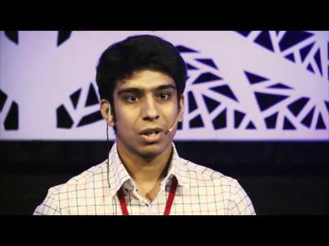 Envision success, not failure | Chaitanya Deshpande | TEDxVITPune