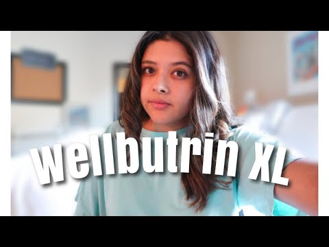 Wellbutrin XL Update: 2 weeks