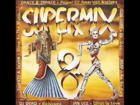 Super Mix 8