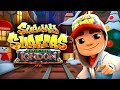 🎄SUBWAY SURFERS GAMEPLAY HD - LONDON (CHRISTMAS 2018) ✔ JAKE AND 25 MYSTERY BOXES OPENING