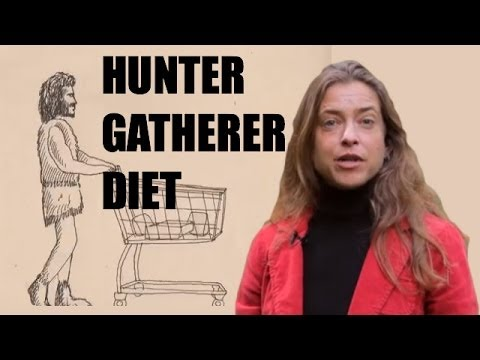 Hunter gatherers: Learn The Truth About Wild Food & Hunter Gatherers!