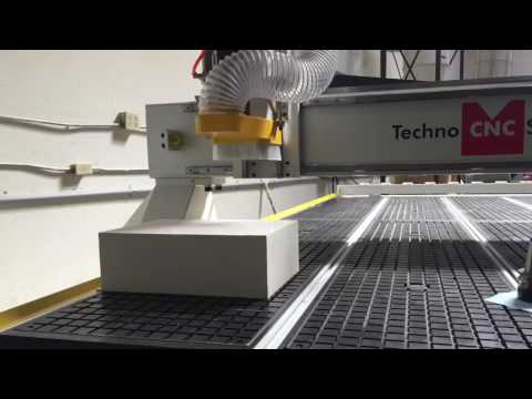 Vacuum tips from Pro Tech Machinery for your CNC Router Vacuum Table