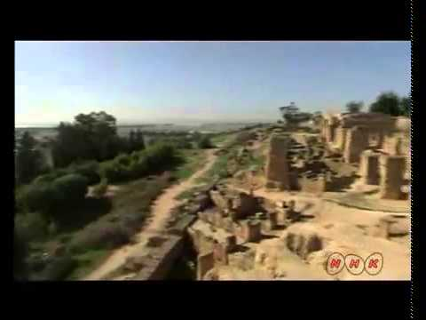 Archaeological Site of Carthage UNESCO NHK fa l d3YoPc