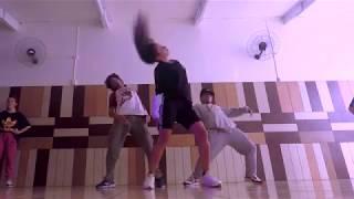 &quotDame Mais&quot Tropkillaz, Rincon Sapiencia, Clau MAYARA MULLER Choreography