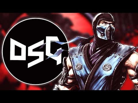 Pixel Terror - Immortal (Mortal Kombat Dubstep)