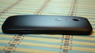 Обзор Moto G серии Google Play Edition [Mobiltelefon.ru]