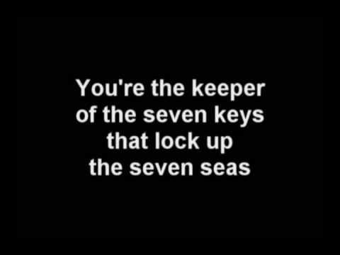 Keeper of the 7 keys - Helloween