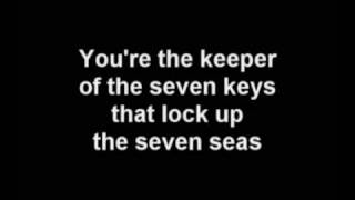 Keeper of the 7 keys - Helloween