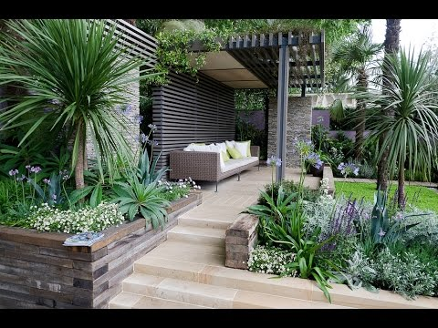 Small Garden Design Ideas For Backyard Landscaping Ideas Youtube