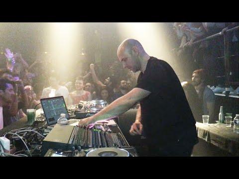 Henrik Schwarz Live (Haïku Paris)