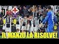 BENTANCUR STRAORDINARIO! - JUVENTUS 1-0 FIORENTINA