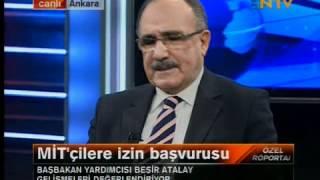 Yatirimyeri.com Beşir Atalay Özel Röportaj Part 2