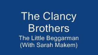 The Clancy Brothers - The Little Beggarman