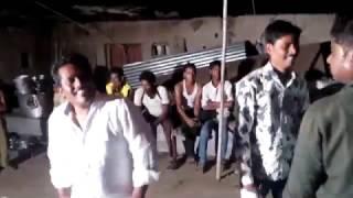 Aala Baburao Aata Dance