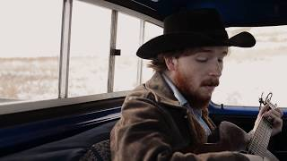 """Colter Wall """"Bury Me Not on the Lone Prairie""""- Live from Speedy Creek"""