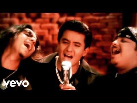 Los Lonely Boys - More Than Love (Performance Video)