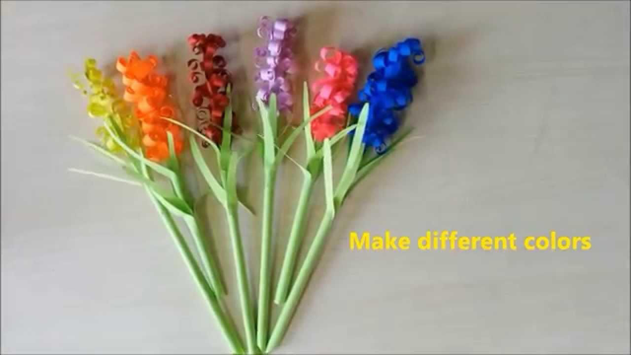 Diy swirly paper flowers diy swirly paper flowers mightylinksfo