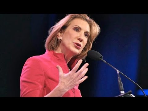 Carly Fiorina Eyes Likely 2016 Presidential Bid