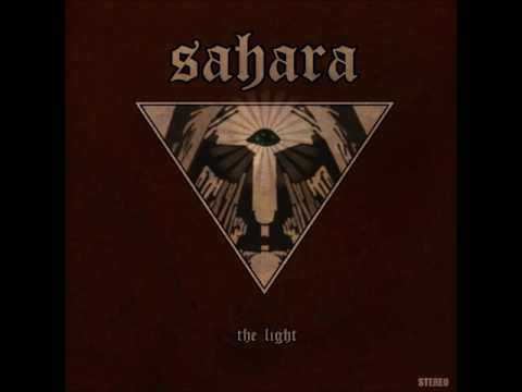 Sahara - The Light (Full Album 2017)