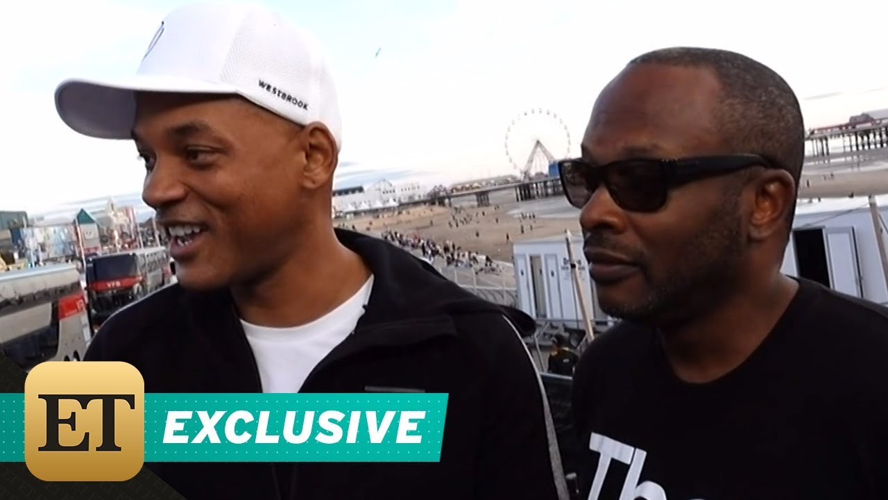 Exclusive Will Smith And Dj Jazzy Jeff Reunite How Ll Cool J Got