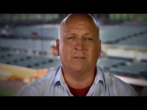 Cal Ripken Jr. - Field Notes