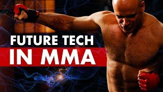 9 Ways Technology Could Reshape MMA