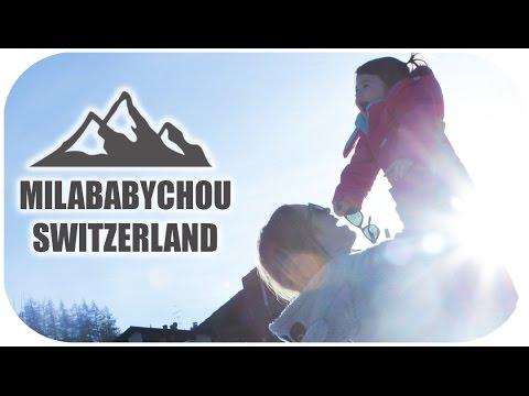❥ 392 - [ BONUS FAMILY VLOG ] : SWITZERLAND TRAVEL DIARY ! 🇨🇭