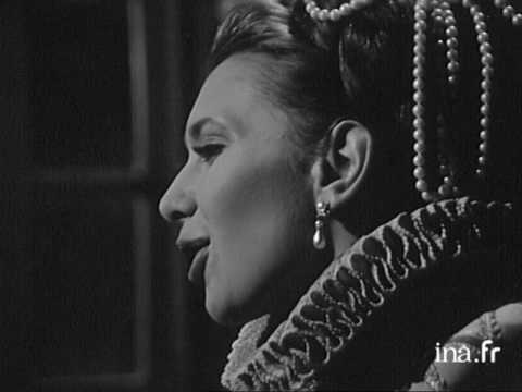 [RARE] RONSARD – Un gentilhomme vendômois (Émission TV, 1970)
