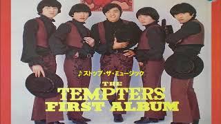 ザ・テンプターズThe Tempters/ストップ・ザ・ミュージック ※レーンと...