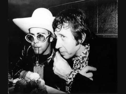Elton John - But Not For Me