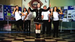 Gambar cover Evelyn Iulia Dicu - O viata de liceu (Videoclip)