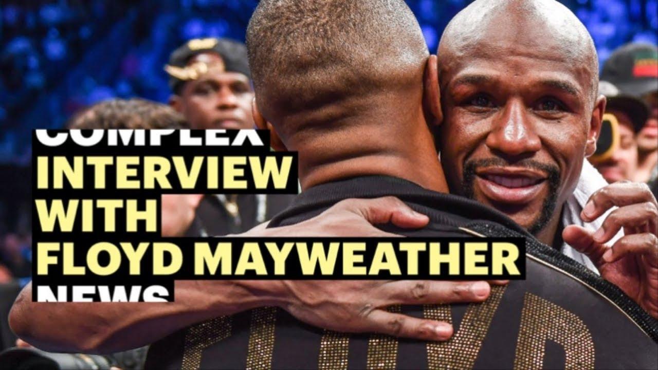 979b35da67a1cc Floyd Mayweather Finally Explains 50 Cent Beef   Shows Off  18-Million  Dollar Watch