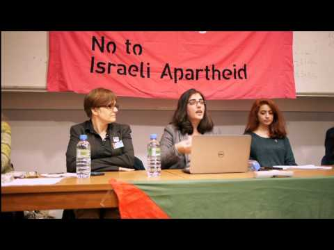 Liberation in Palestine, A Queer Issue - Haneen Maikey