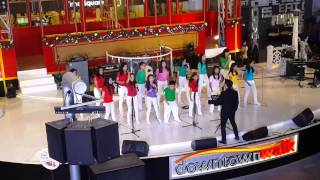 Kita Bisa - Official Song Sea Games 26th - 2011 Indonesia