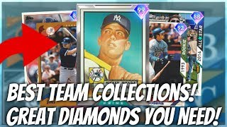 Gambar cover The Best Live Series Team Collections You NEED To Do! MLB The Show 20 Diamond Dynasty