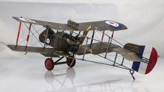 Wingnut Wings Airco DH.2  - Lanoe Hawker
