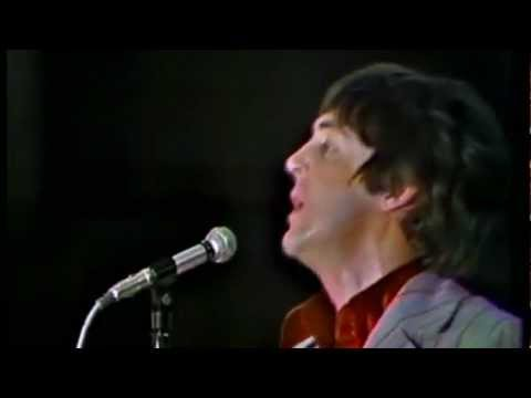 The Beatles Yesterday (2009 Stereo Remaster) [HD]