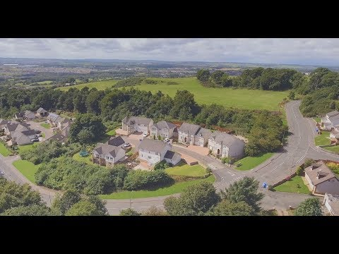 2 Kirkton Court, Bathgate, West Lothian EH48 1RZ