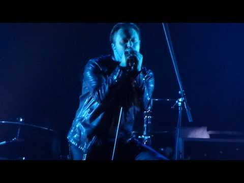 A Life Divided - Feel (live Berlin 2013)