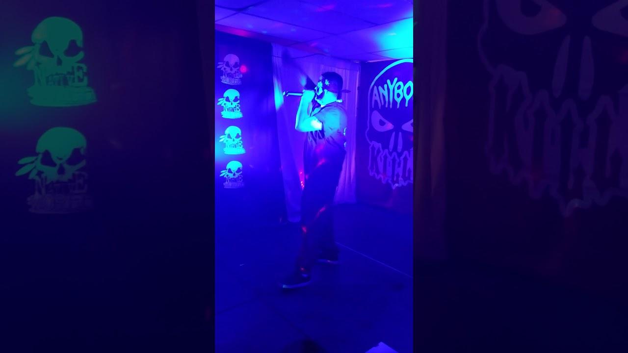 Stoner High Girls at the ABK Concert at Speak Easy Vape Lounge #SEVL