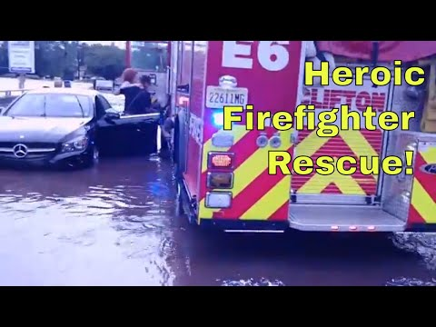 Great Clifton NJ Flood of 2018