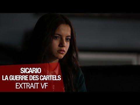 SICARIO LA GUERRE DES CARTELS - Extrait