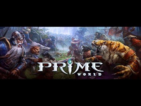 видео: prime world - Как получить быстро 36 лвл при игре с ботами