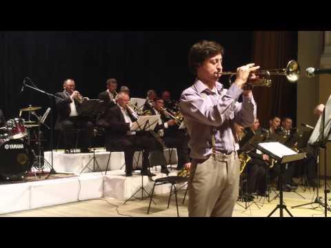 Петр Востоков и Астраханский джаз
