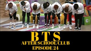 Gambar cover [SUB INDO] After School Club episode 24 - BTS [Sept, 2013]